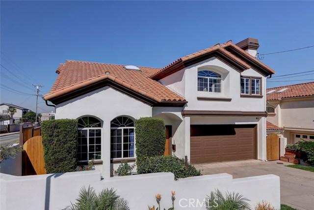 1901 Spreckels Lane, Redondo Beach, California 90278, 4 Bedrooms Bedrooms, ,3 BathroomsBathrooms,For Sale,Spreckels,SB20206979