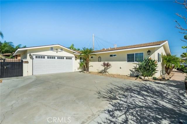 14205 Dancer Street, La Puente, CA 91746