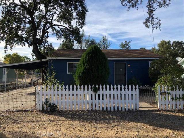 445 Butler Street, Clearlake Oaks, CA 95423