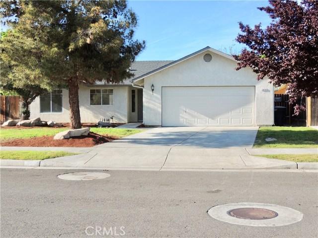 1414 Stinson Drive, Lemoore, CA 93245