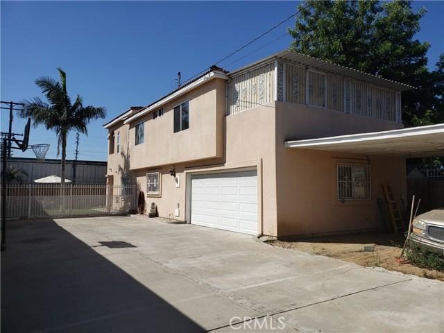 4328 Elizabeth St, Cudahy, CA 90201 Photo