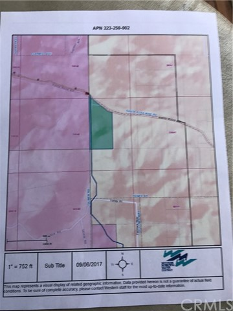 0 Santa Rosa Mines Rd., Perris, CA 92570
