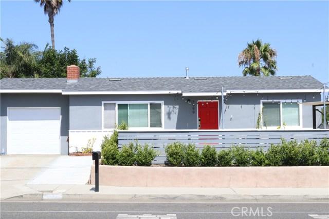 295 E 20th Street, Costa Mesa, CA 92627