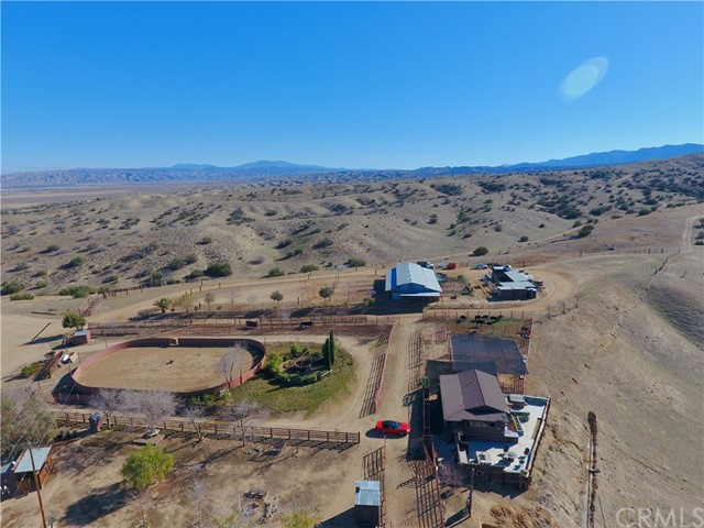 1961 Foothill Road, Cuyama, CA 93254