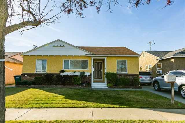 4309 Pixie Avenue, Lakewood, California 90712, 3 Bedrooms Bedrooms, ,1 BathroomBathrooms,Single Family Residence,For Sale,Pixie,OC21014022
