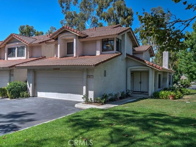 1 Raven Hill Lane 66, Laguna Hills, CA 92653