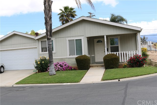 10961 Desert Lawn Drive 134, Calimesa, CA 92320
