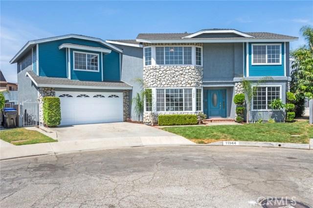 11944 Smallwood Avenue, Downey, CA 90242
