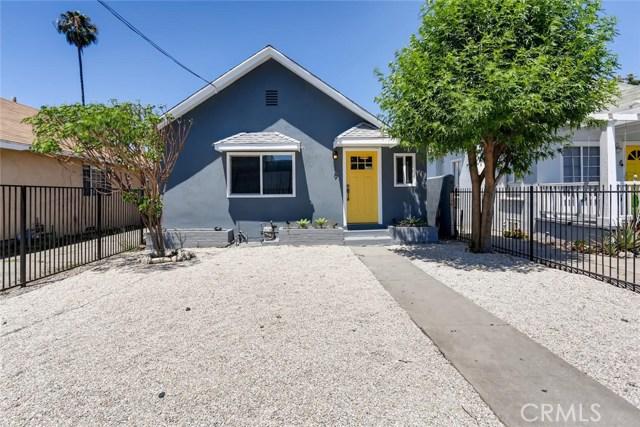 129 E Avenue 36, Los Angeles, CA 90031