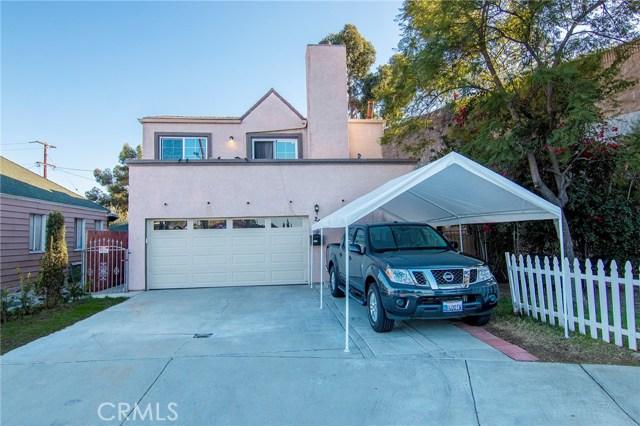 2426 Gladmar Street, Monterey Park, CA 91754