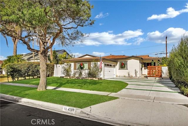 4509 Highgrove Avenue, Torrance, CA 90505