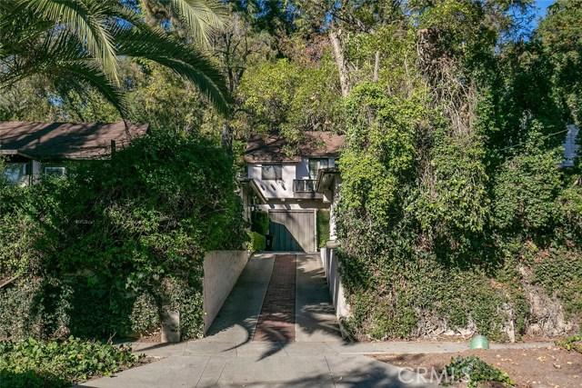 1930 Mill Road, South Pasadena, CA 91030