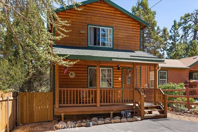 705 Pine Lane, Sugar Loaf, CA 92386
