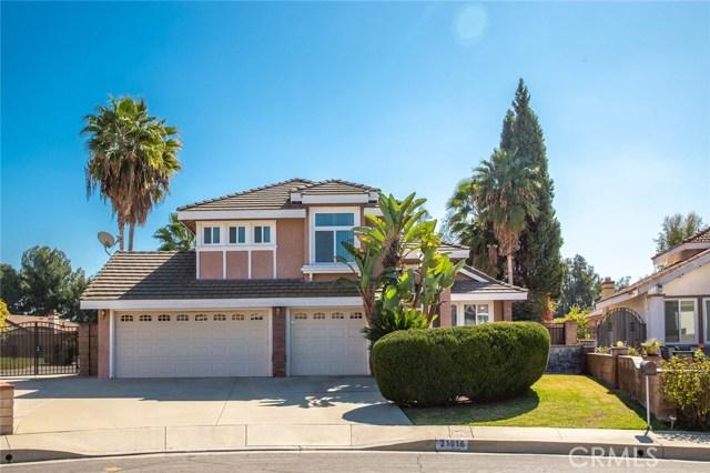 21016  Bryan Circle, Walnut, California