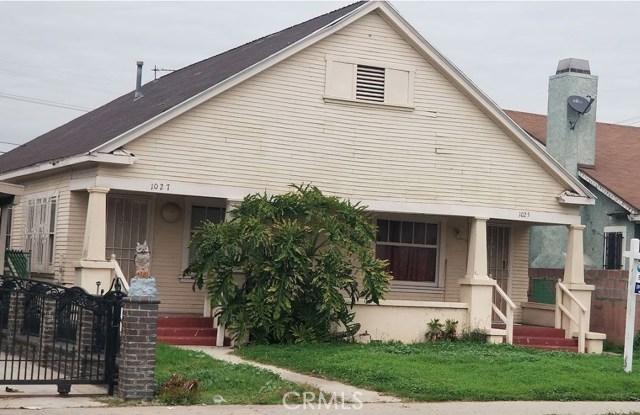 1025 W 54th Street, Los Angeles, CA 90037