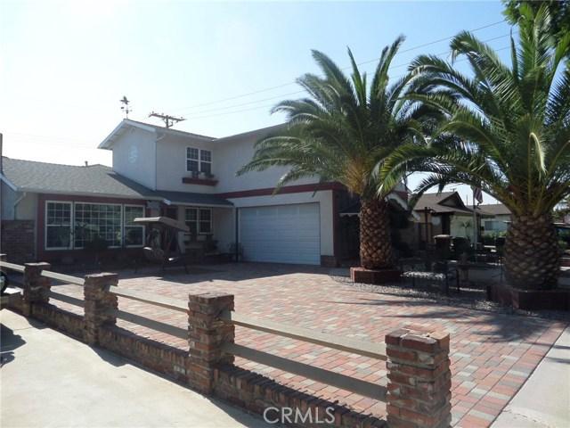 4242 W Flower Avenue, Fullerton, CA 92833