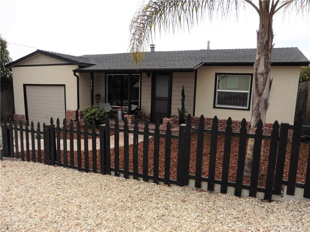 341 N 12th Street, Grover Beach, CA 93433