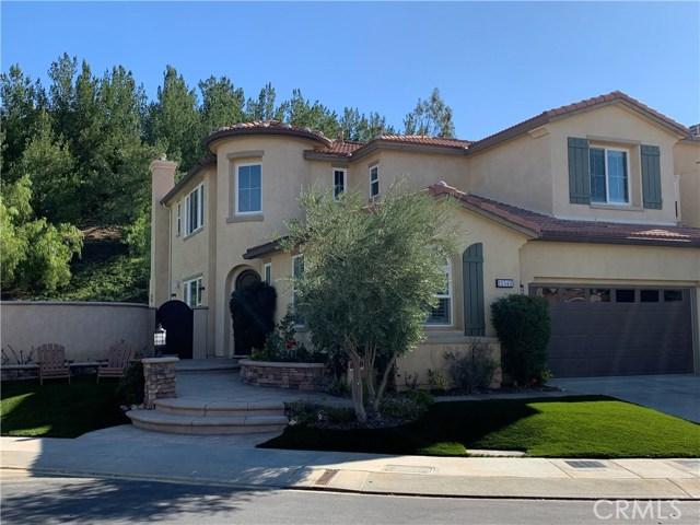 11548 Santini Lane, Porter Ranch, CA 91326