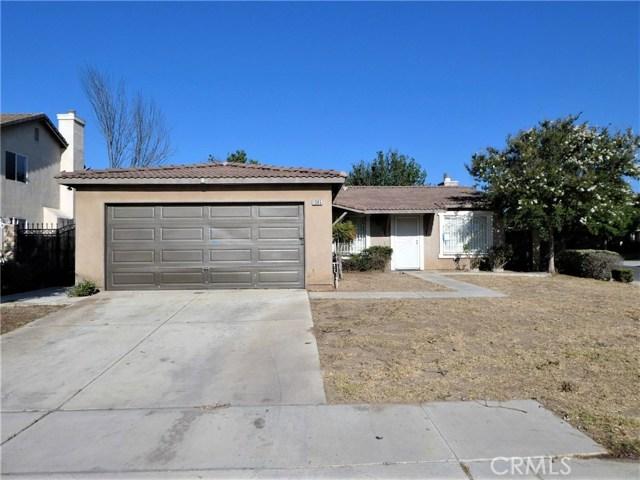 1365 Cantara Street, Colton, CA 92324
