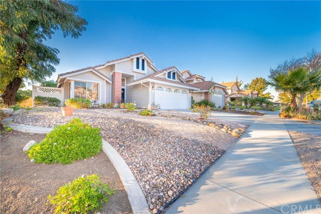 1066  Cinnamon Lane, Corona, California