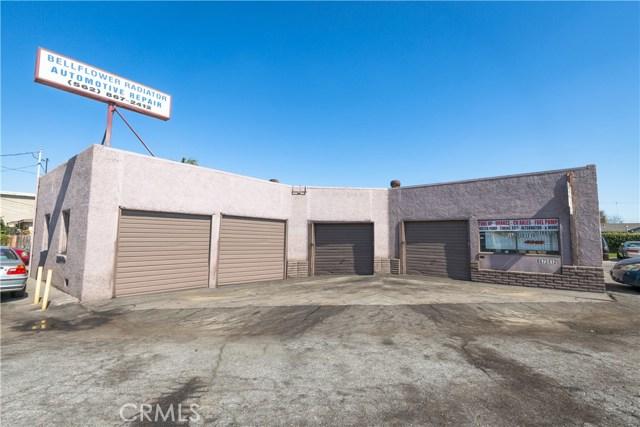 16650 Woodruff Avenue, Bellflower, CA 90706