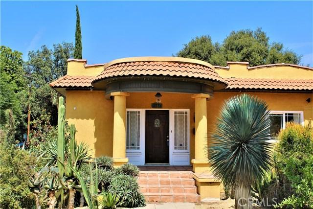 1035 E Orange Grove Bl, Pasadena, CA 91104 Photo 0