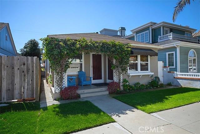 1310 Ocean Avenue, Seal Beach, CA 90740
