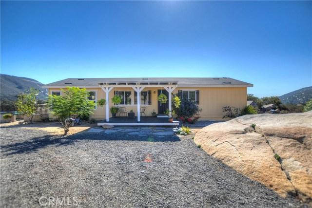 11601 Rancho Heights Road, Pala, CA 92059