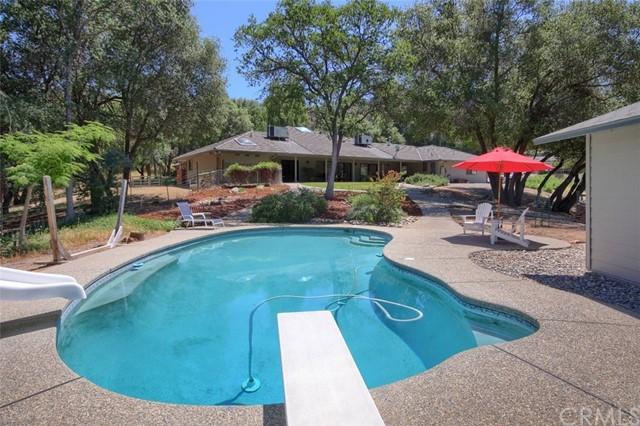 50965 Highland View Lane, Oakhurst, CA 93644