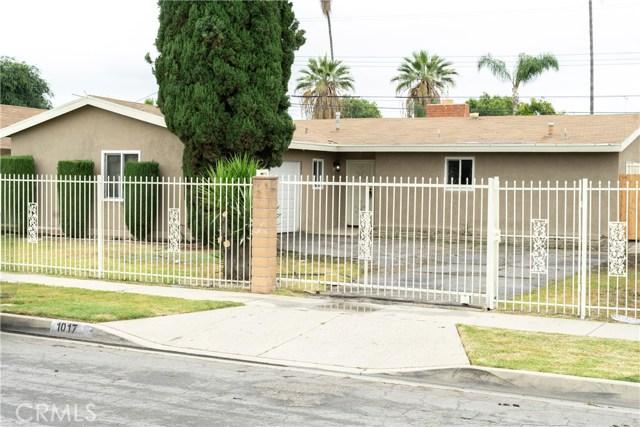 1017 Edanruth Avenue, La Puente, CA 91746