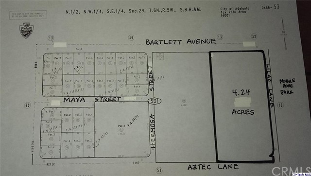 11097 Bartlett Avenue, Adelanto, CA 92301