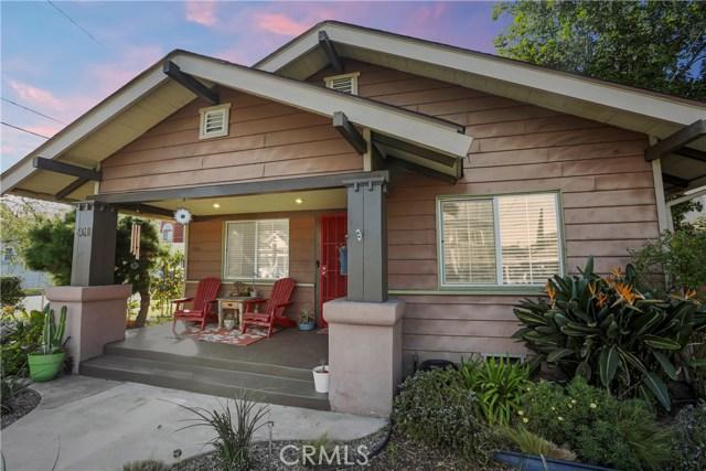 601 Almond Avenue, Long Beach, CA 90802