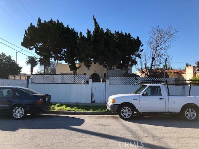 1714 E San Marcus Street, Compton, CA 90221