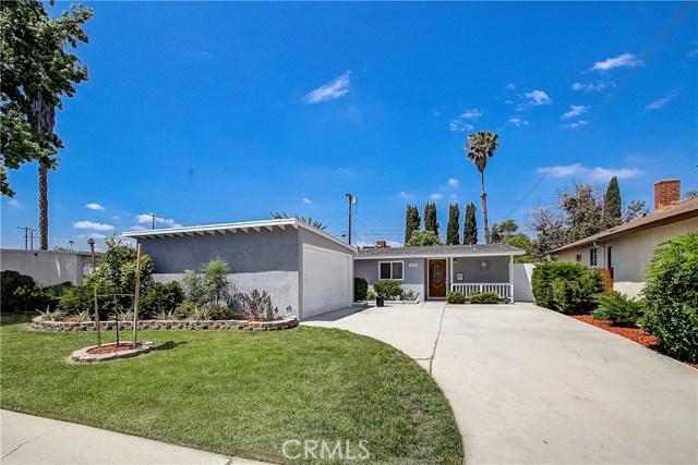 6859 Sylvia Avenue, Reseda, CA 91335