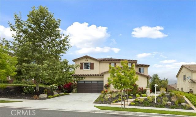 25619 Foxglove Lane, Corona, CA 92883