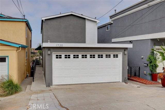 1720 Wollacott Street, Redondo Beach, California 90278, 3 Bedrooms Bedrooms, ,1 BathroomBathrooms,For Rent,Wollacott,SB18183749