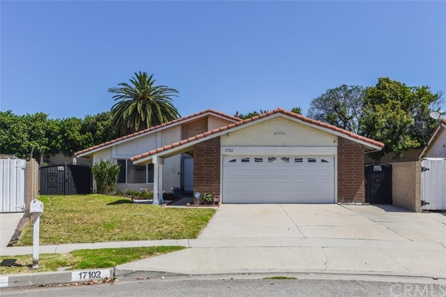 17102 Horst Avenue Cerritos, CA 90703