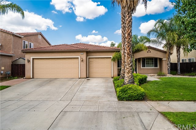 2743 Scott Avenue, Clovis, CA 93611