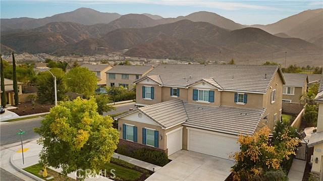 Photo of 25659 Foxglove Lane, Corona, CA 92883
