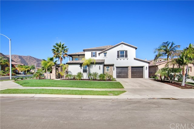 Photo of 22481 Quiet Bay Drive, Corona, CA 92883