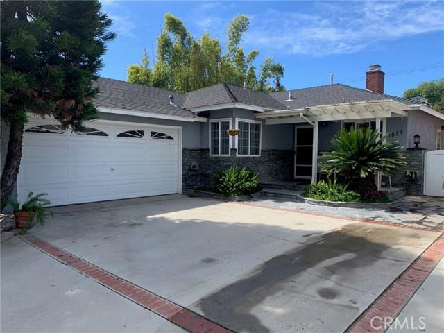 1825 N Pass Avenue, Burbank, CA 91505
