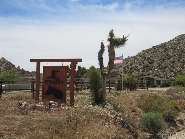 5585 Roy Rogers Road, Pioneertown, CA 92268