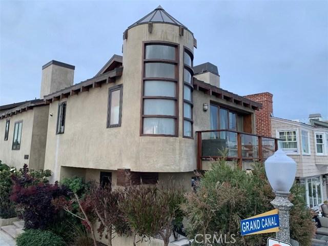 126 Grand Canal, Newport Beach, CA 92662