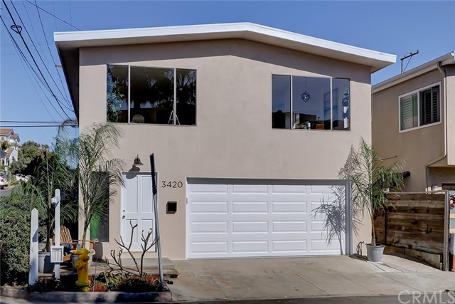 3420 Alma Avenue, Manhattan Beach, California 90266, 3 Bedrooms Bedrooms, ,3 BathroomsBathrooms,For Sale,Alma,SB21207643