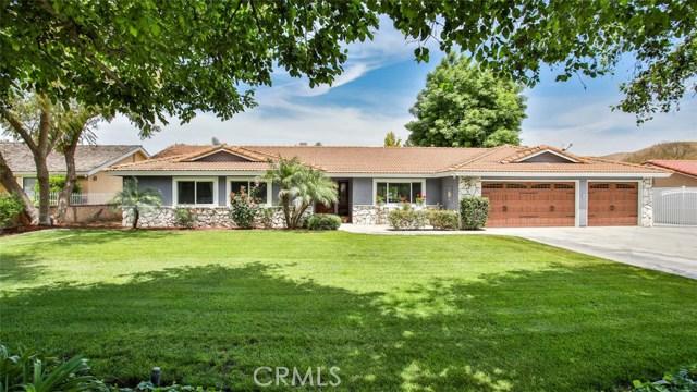 9074 Leroy Road, Corona, CA 92883