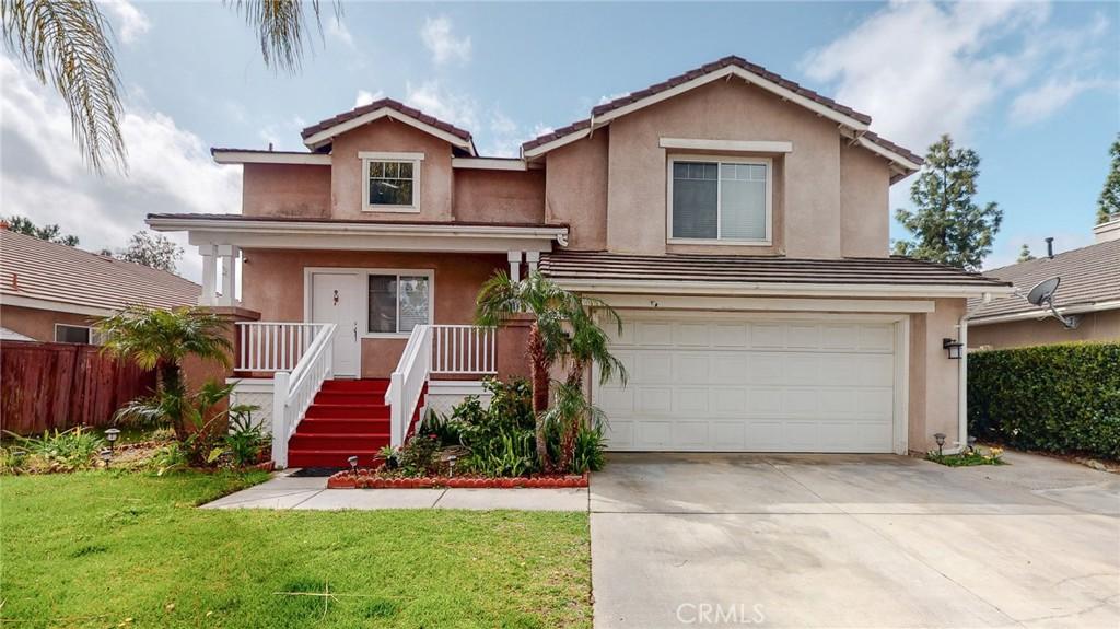 704     View Lane, Corona CA 92881
