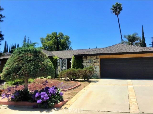 2109 Rosemont Street, Placentia, CA 92870