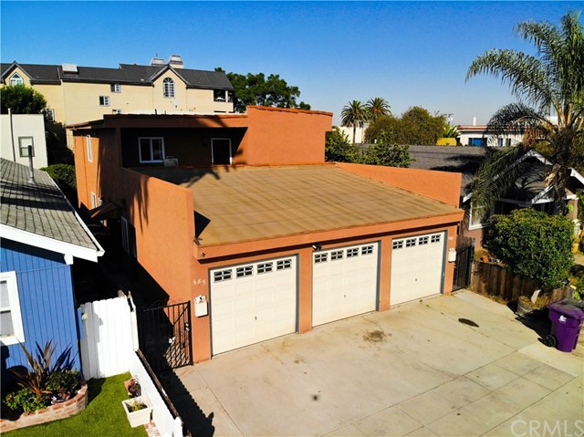 685 Mira Mar Avenue, Long Beach, CA 90814