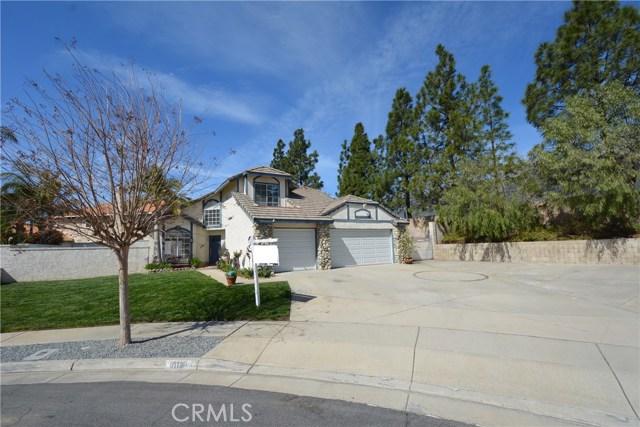 6110 Hilltop Court, Rancho Cucamonga, CA 91737