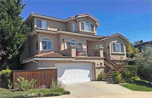 4590  Spanish Oaks Drive, San Luis Obispo, California